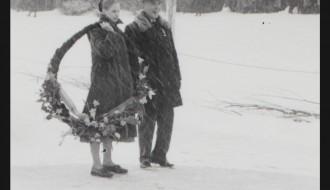 1956 - Kransmeisje