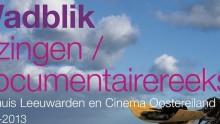 2012 WADBLIK poster