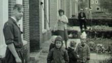 AV4612 families in tuin