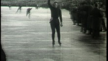 Elfstedentocht 1954 jeen 2