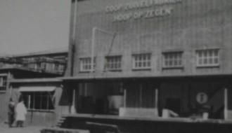 Heeg zuivelfabriek
