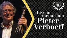 Inloopstill - Live In Memoriam Pieter Verhoeff