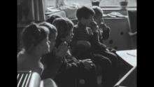 Kinderen Andringa voor de TV 3
