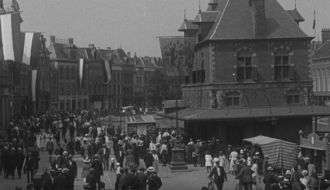 Leeuwarden DVD Waag