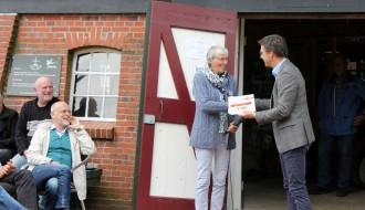 Museum Oold Ark - opening stille getuigen